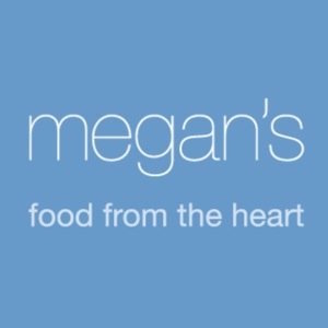Megan's on the Hill logo
