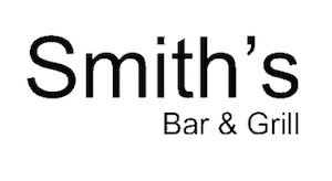 Smith's Bar & Grill logo