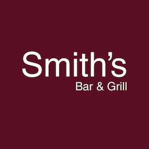 Smith's Bar & Grill logo