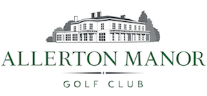 Allerton Manor Golf Club – Liverpool logo