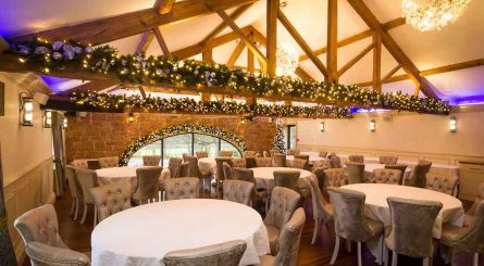 Luxury Private Dining Amp Party Rooms In Merseyside