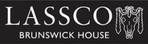 LASSCO Brunswick House logo