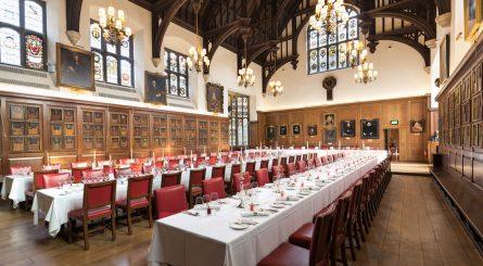 The Honourable Society Of Gray's Inn Private Dining Room Image Grays Inn Hall 1 445x245