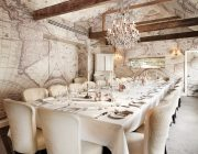 Mews Of Mayfair   Right Hand Margin Image 2   Chefs Dining Room 180x140
