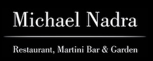 Michael Nadra Primrose Hill Restaurant & Martini Bar logo