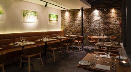 Michael Nadra Primrose Hill Restaurant Martini Bar Private Dining Room Image3 445x245