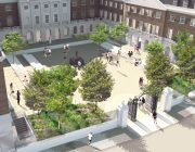 Science Gallery London Courtyard Image 180x140