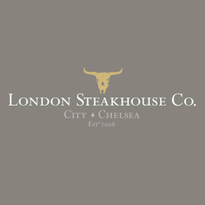 London Steakhouse Company – City logo