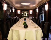 The Savoy Grill   Private Dining Room   Image1 180x140