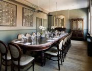 Toms Kitchen Chelsea Private Dining Room Image 2 180x140
