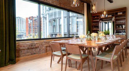 Barrafina Granary Square Private Dining Room Image4 445x245