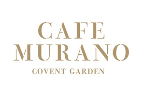 Cafe Murano – Covent Garden logo