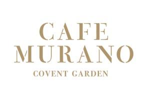 Café Murano – Covent Garden logo