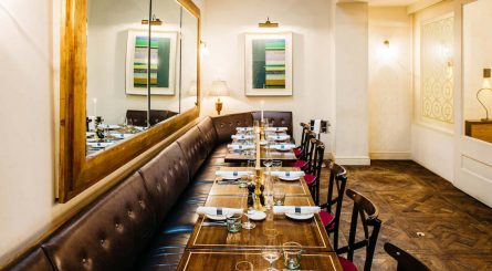 Cafe Murano St. Jamess Private Dining Image1 1 445x245