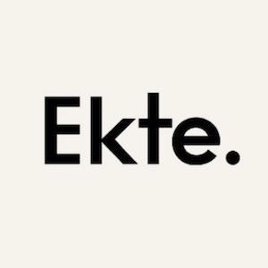 Ekte Nordic Kitchen logo