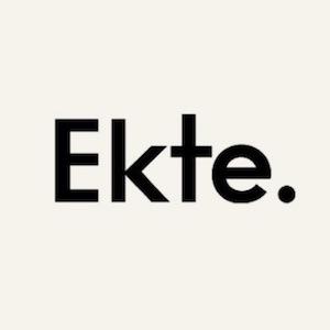 Ekte Nordic Kitchen logo