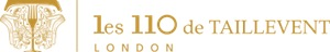 Les 110 Taillevent London logo