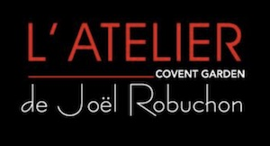 L'Atelier de Joël Robuchon logo