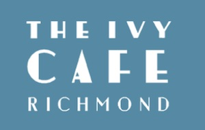 The Ivy Café – Richmond logo