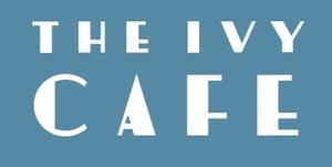 The Ivy Café – Wimbledon logo
