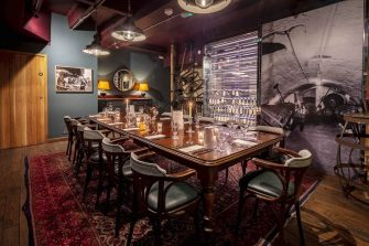 The Tappit Hen The Tasting Room Private Dining Image 335x223
