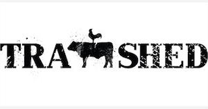 Tramshed logo