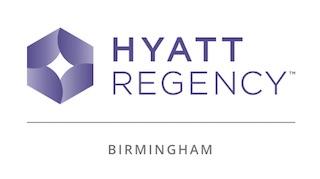Hyatt Regency Birmingham logo