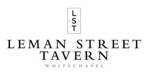 Leman Street Tavern logo