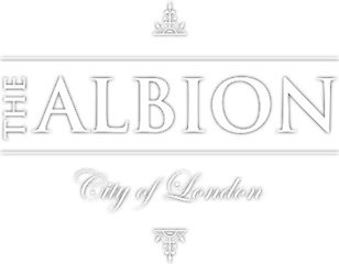 The Albion – Blackfriars logo