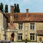 Notley Abbey 150x150