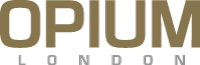 Opium London logo