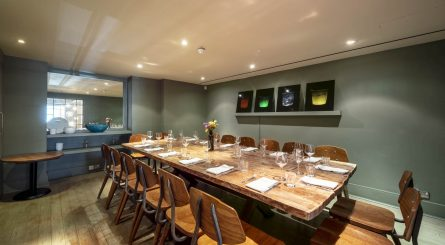 Radici Private Dining Room Image 1 445x245
