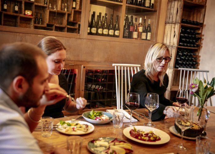 Private Dining Rooms at Radici - 30 Almeida Street