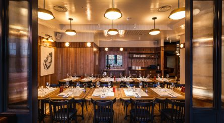 Wright Brothers Battersea Private Dining Room Image The Coal Room 1 445x245