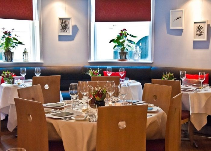 Drakes of Brighton private dining venue