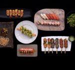 Sticks N Sushi Chelsea Food Image3 180x140 150x140
