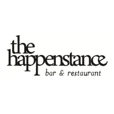 The Happenstance logo