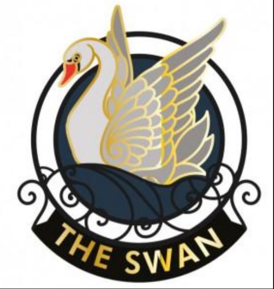 The Swan – Hyde Park logo