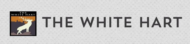 The White Hart – Southwark logo