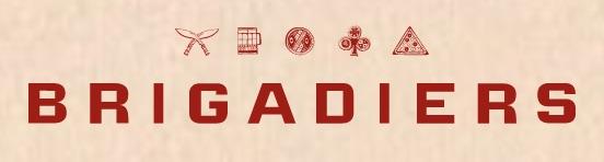 Brigadiers logo