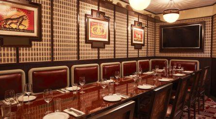 Brigadiers Private Dining Room Image Bidi Room 1 445x245