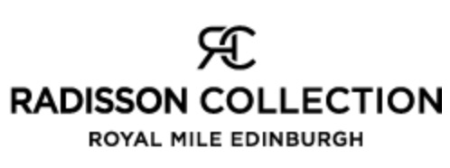 Radisson Collection Hotel, Royal Mile Edinburgh logo