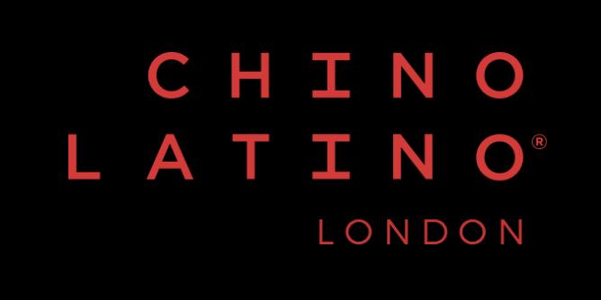 Chino Latino logo