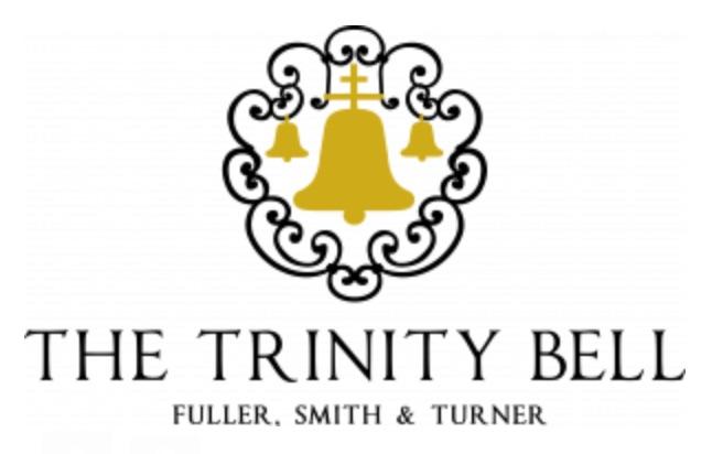 The Trinity Bell logo