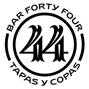 Bar 44 – Bristol logo