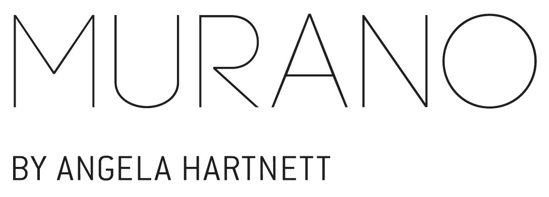Murano London by Angela Hartnett logo