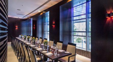 Salon Prive At Brasserie Joel Private Dining Image3 1 445x245