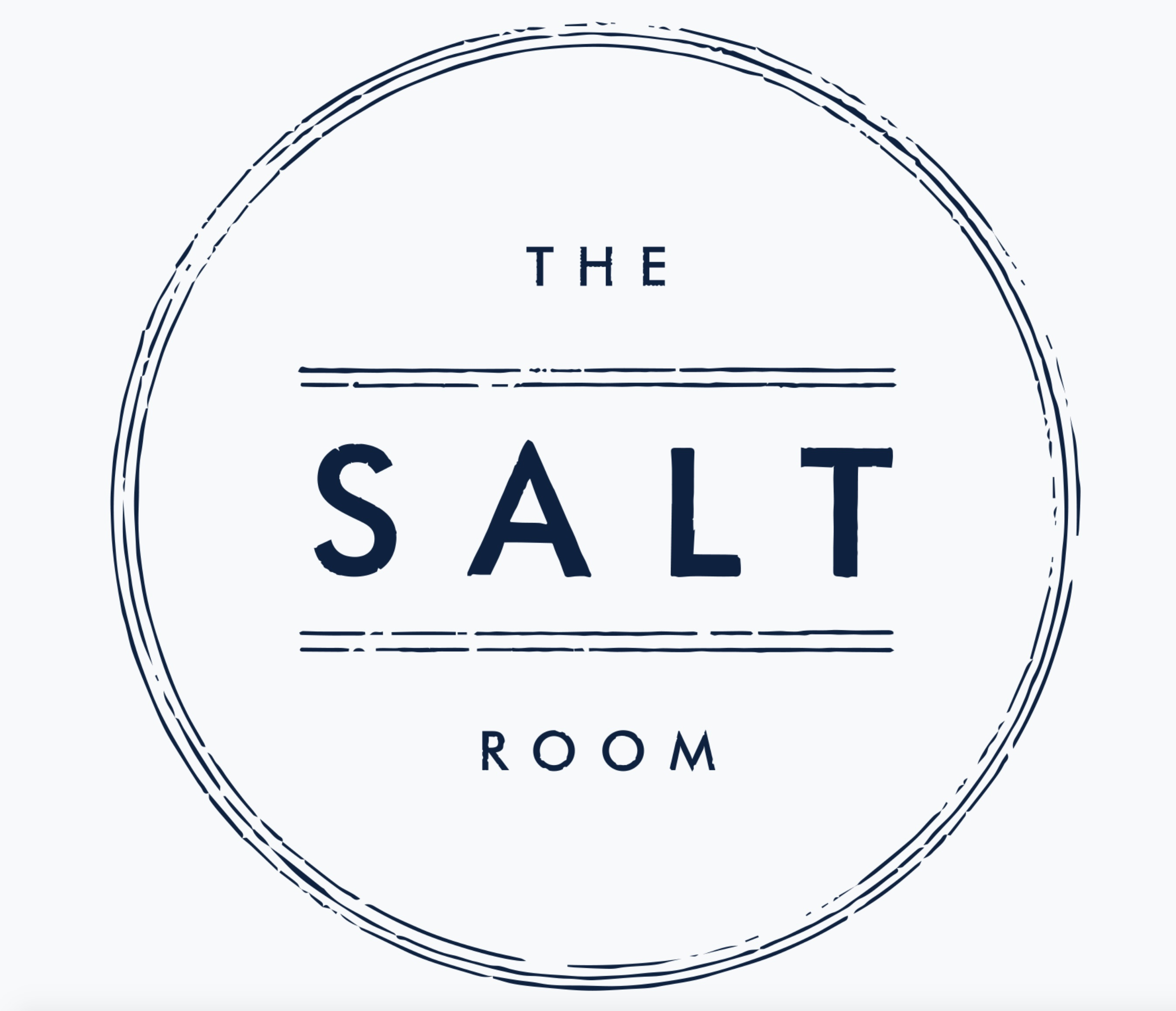 The Salt Room – Brighton logo