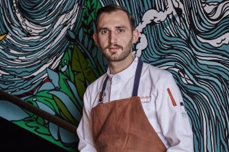 Andreas Bollanos Executive Chef At SUSHISAMBA City 1 335x223