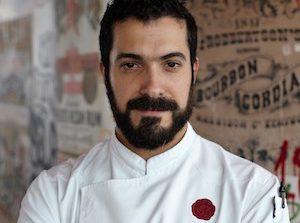 Daniel Barbosa Executive Chef At Duck Waffle Image 300x223